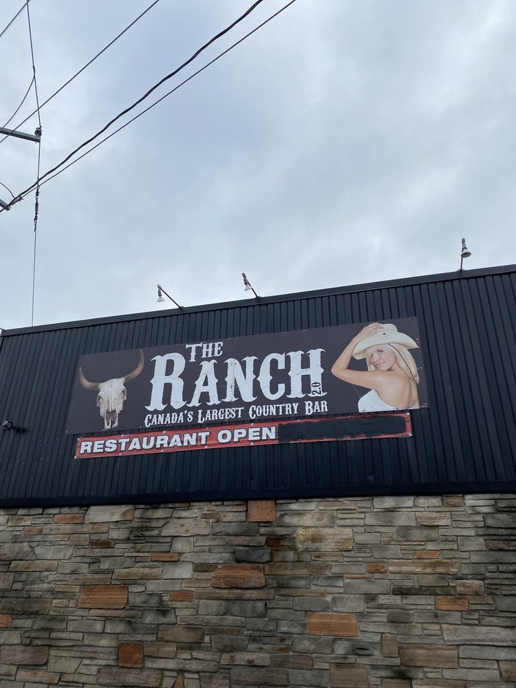 The Ranch Bar & Grill