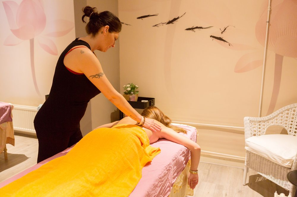 Traditioneel Chinees Bed : Photos for qoqo traditionele chinese massage yelp
