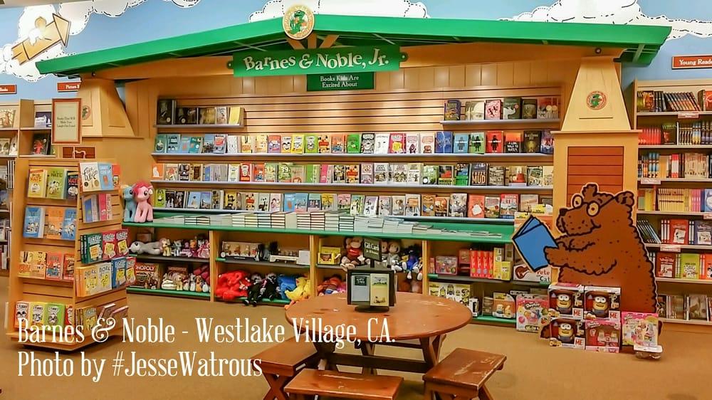 Barnes & Noble Booksellers: 160 S Westlake Blvd, Westlake Village, CA