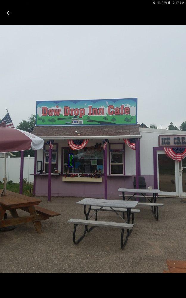 Dew Drop Inn: 1204 Sherman St, Hot Springs, SD