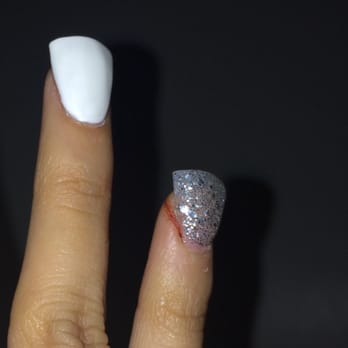 Photo Of Nail Tek Modesto Ca United States This Is The Cut