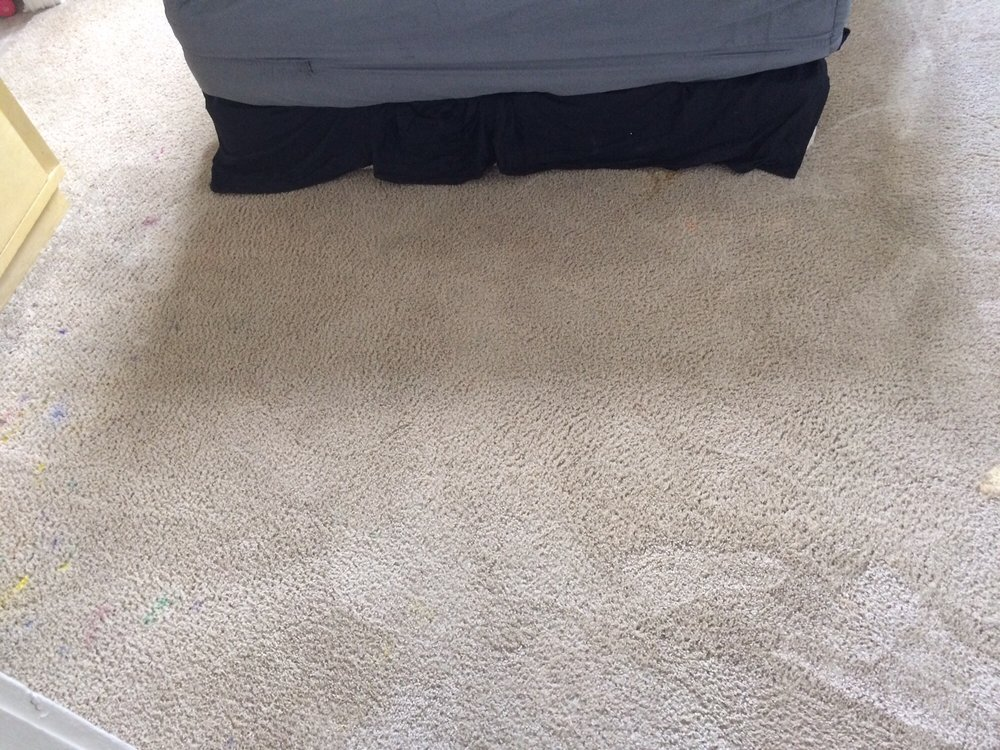 Green Steam Carpet Cleaning