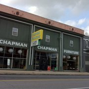 Chapman Furniture Furniture Stores 341 S Main St
