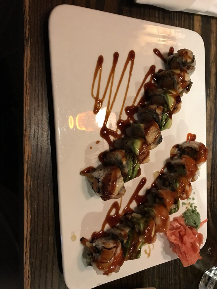 Photo of Izakaya Japanese Bar & Grill: Indianapolis, IN