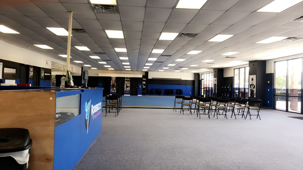 Roderick's Family Martial Arts: 1249 Blanding Blvd, Orange Park, FL