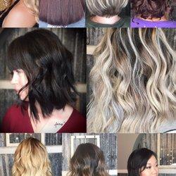 Erin Cress Hair and Makeup