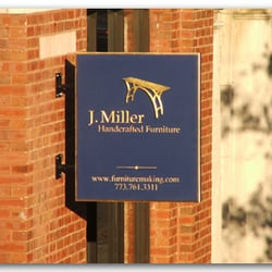 Photo Of J Miller Handcrafted Furniture   Chicago, IL, United States