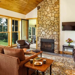 Photo Of The Mountain Top Inn Resort
