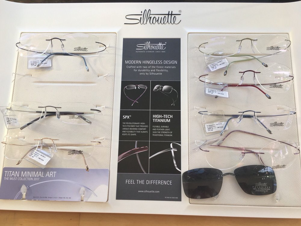770f11aa8ab Dream Vision Eye Care - 23 Photos   93 Reviews - Eyewear   Opticians ...