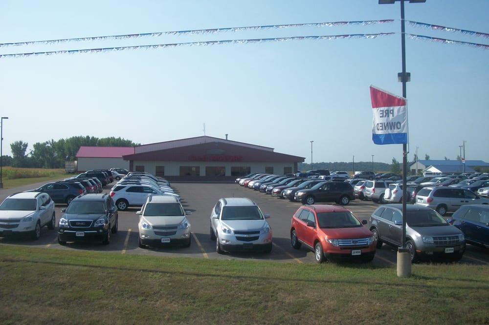 S&S Motors: 133 Zieske Rd, Courtland, MN