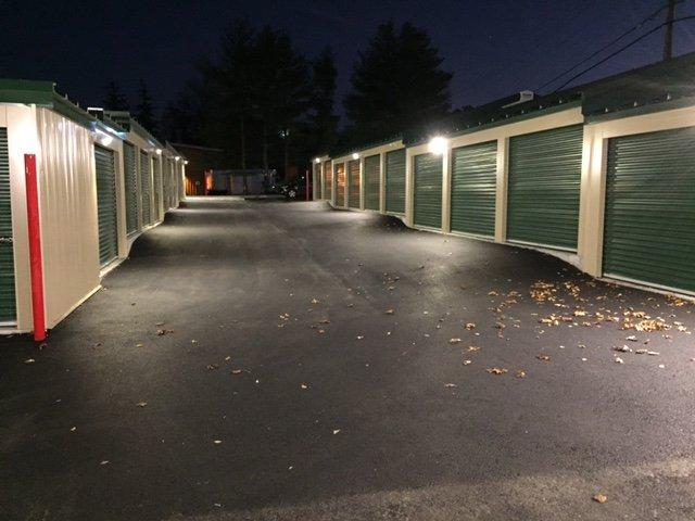 Route 4 Outdoor & Self Storage: 565 Portland St, Berwick, ME