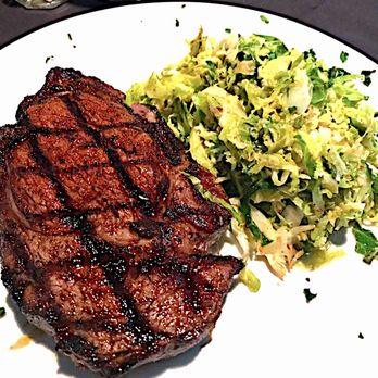 Photo Of Alc Steaks Austin Tx United States 38 Small Rib Eye