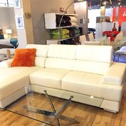 Photo Of By Design Contemporary Furniture Arlington Tx United States Leather Sofas