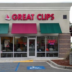 Great Clips 14 Reviews Hair Salons 7250 Rivers Ave North