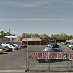 Goodfellas Used Cars Mesa Az