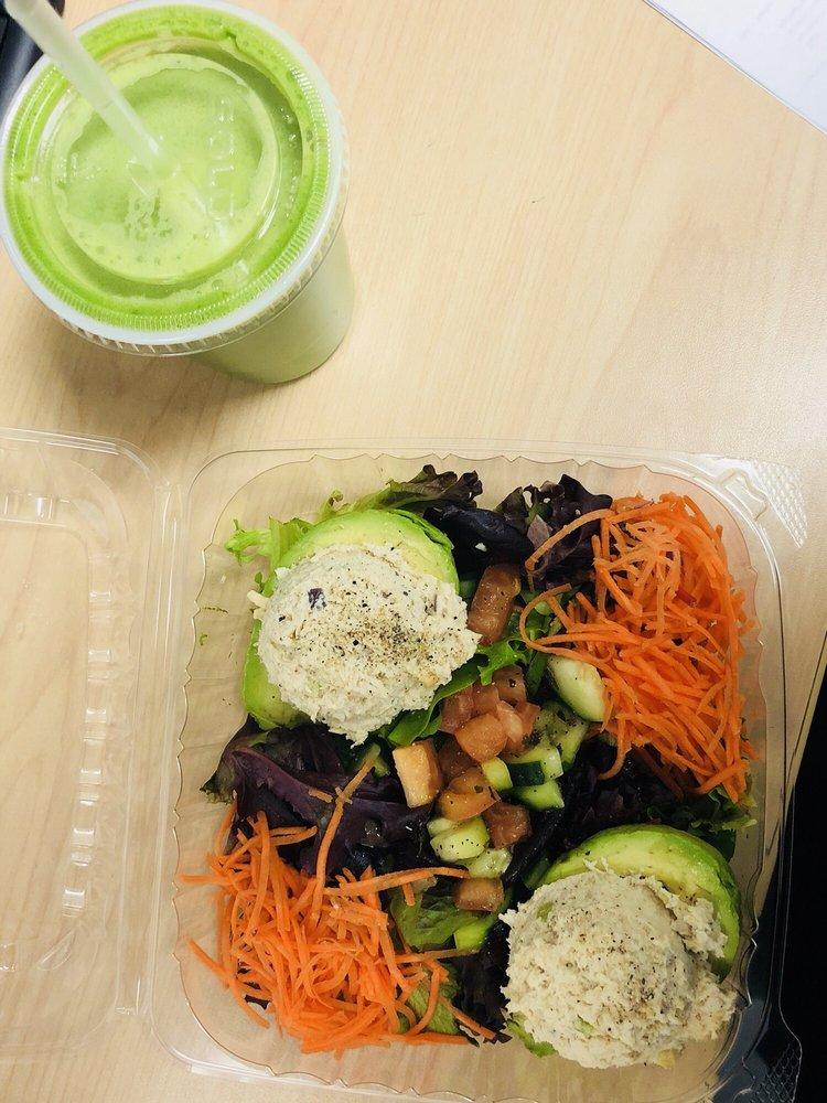 Healthy Garden Cafe