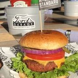 Ford S Garage 862 Photos Amp 706 Reviews Burgers 11105