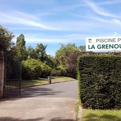 Piscine de la grenouill re schwimmhalle freibad 148 for Piscine la grenouillere