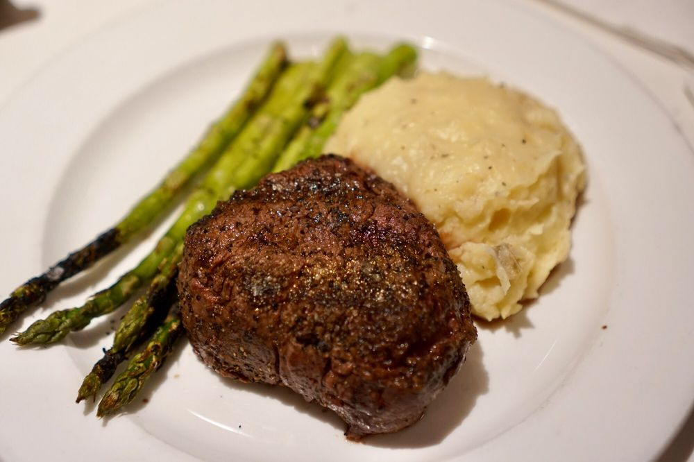 Social Spots from Octagon Steakhouse