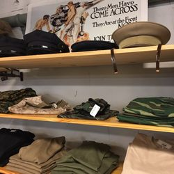 Belmont Army Surplus - 17 Photos & 55 Reviews - Military Surplus