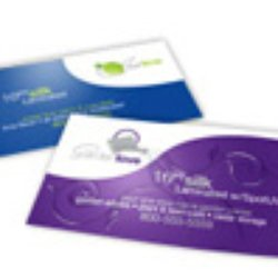 Fast bee printing printing services 225 e broadway glendale photo of fast bee printing los angeles ca united states business card reheart Images