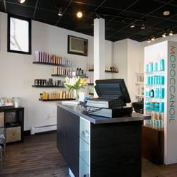 Salon bellissima 15 photos 92 reviews hair salons 202 hampshire st inman square - Beauty salon cambridge ma ...