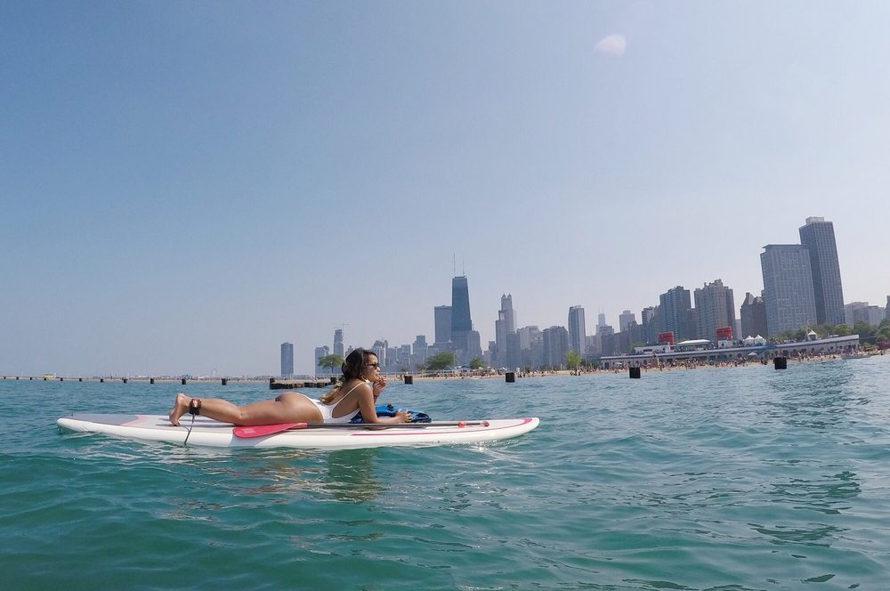Chicago SUP: 1601 N Lake Shore Dr, Chicago, IL