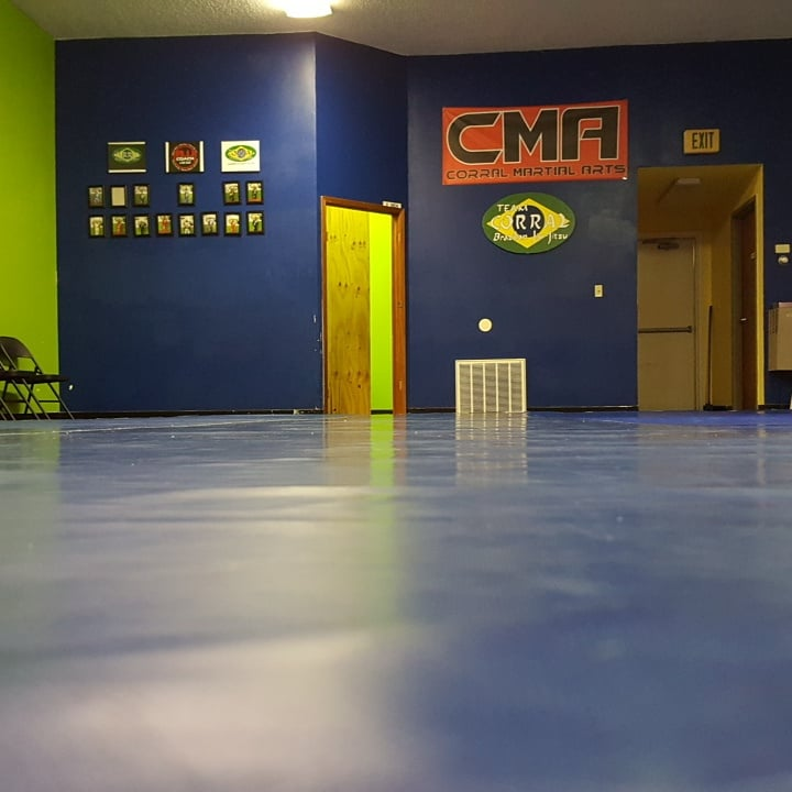 Corral's Martial Art's: 5201 US Hwy 6, Portage, IN