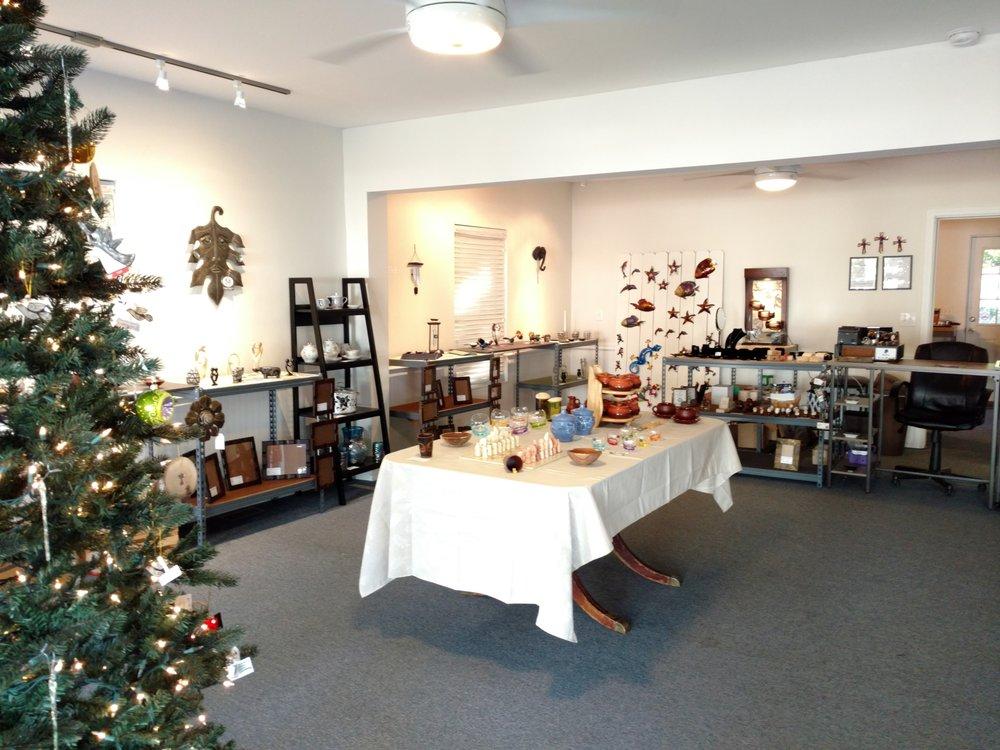 Sego Valley Bazaar: 508 Washington St, Ravenswood, WV
