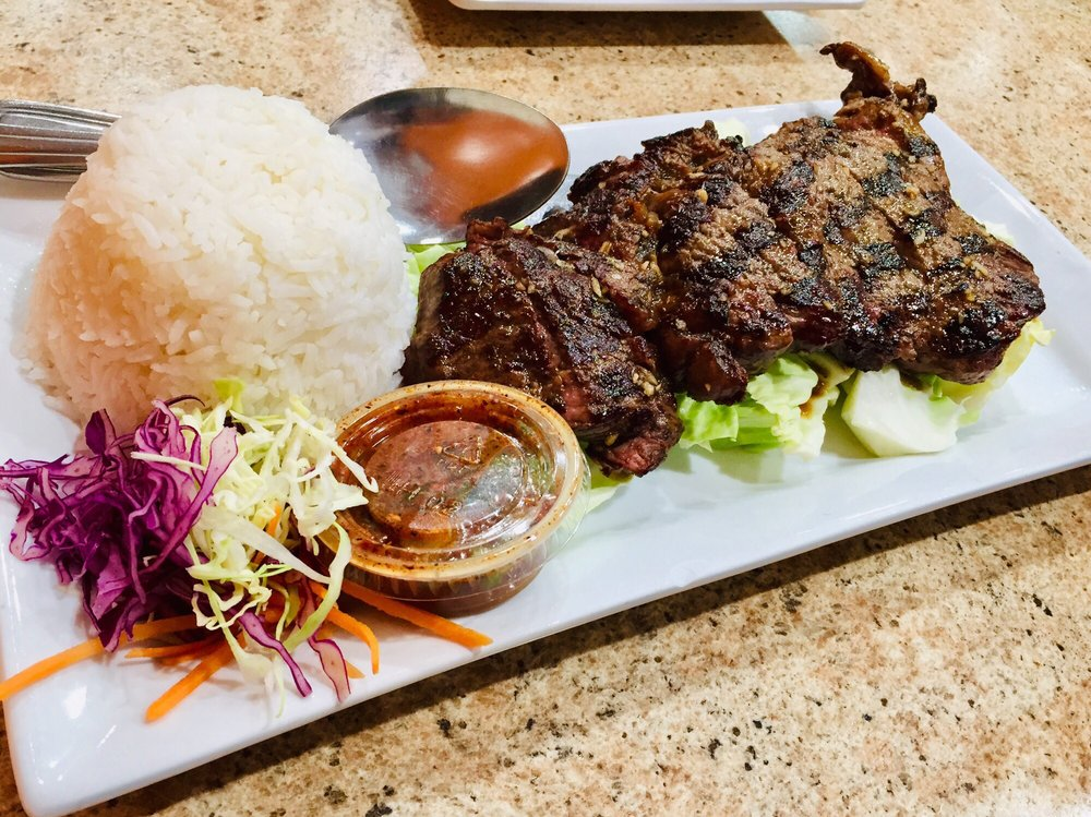 Ariya Thai Kitchen: 2560 E Gage Ave, Huntington Park, CA