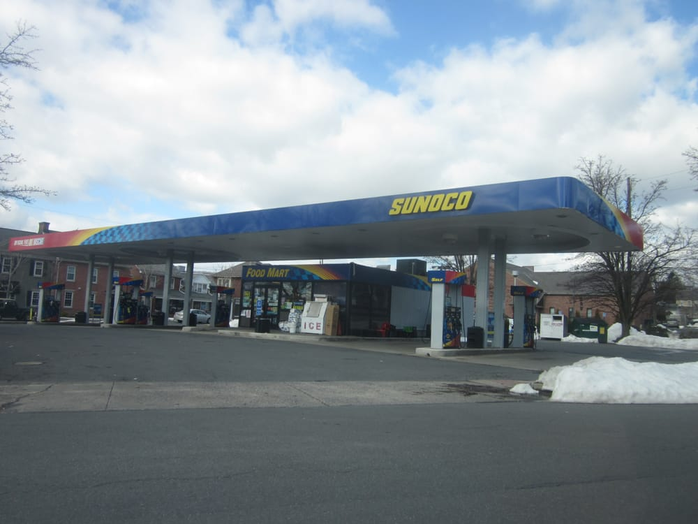 Sunoco: 701 Main St, Hellertown, PA