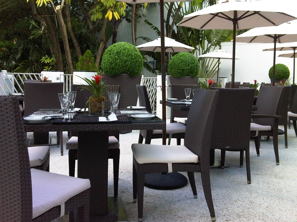 Restaurant Outdoor Decore At Jaavan Patio For More Info Visit Yelp