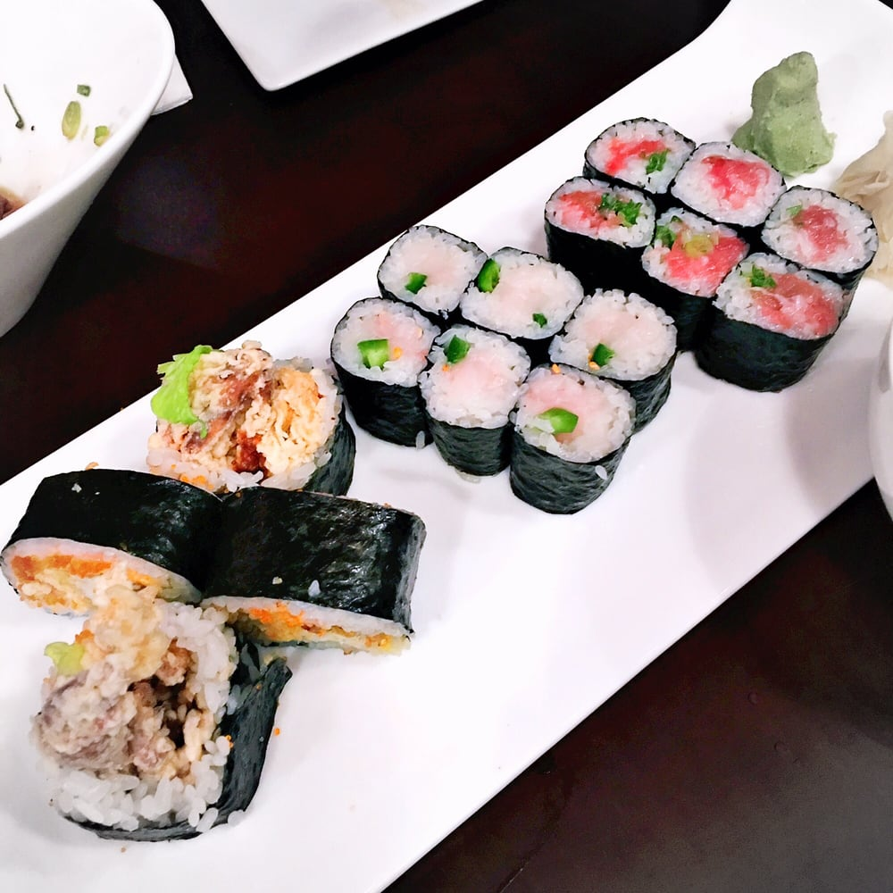 Takumi: 310 S Washington St, Falls Church, VA