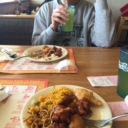 Photo Of World Buffet Grill Lansing Mi United States Great Food