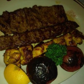 Maykadeh Restaurant San Francisco