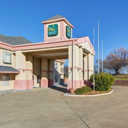 Photo Of Quality Inn Suites Canton Tx United States