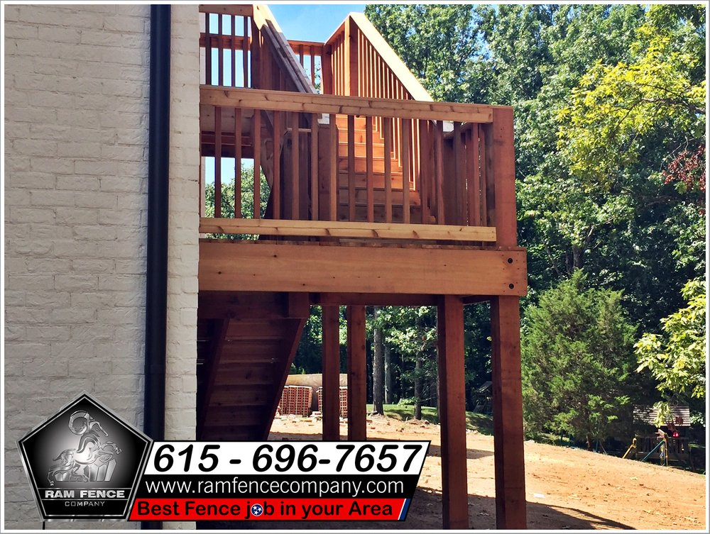 Affordable Fence Installation Companies Near Springfield