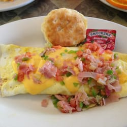 Photo Of Country Kitchen Mandeville La United States Western Omelet