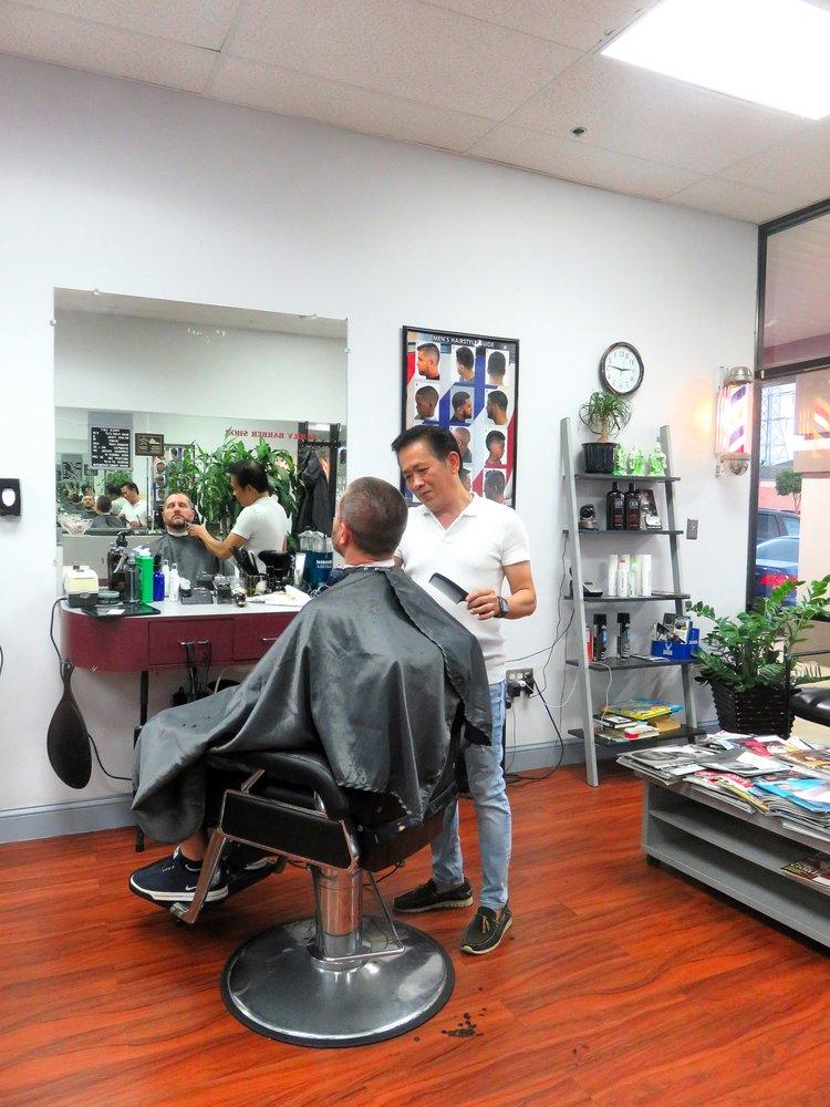 Family Barber: 6436 Landsdowne Ctr, Alexandria, VA