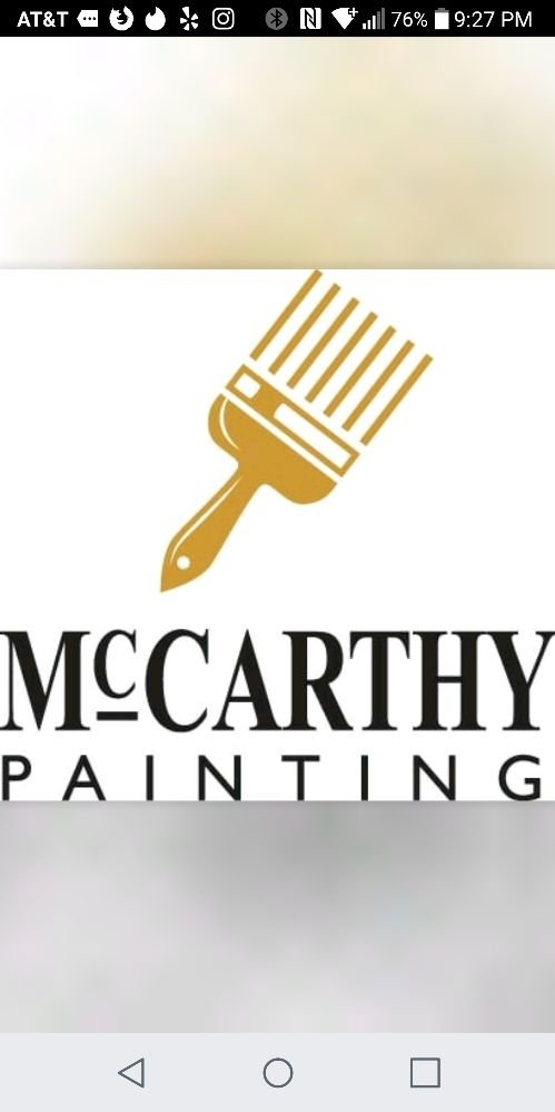 McCarthy Painting
