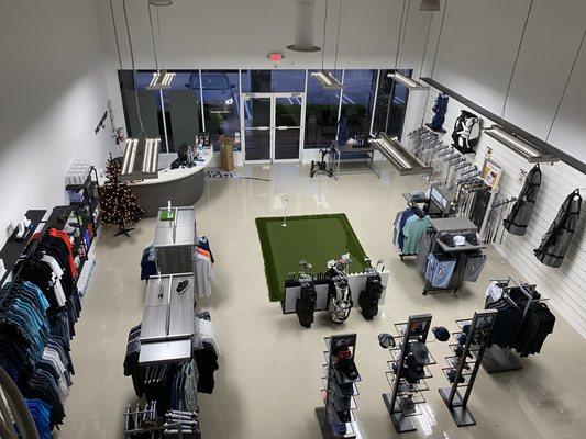 The Pro Shop - Miami