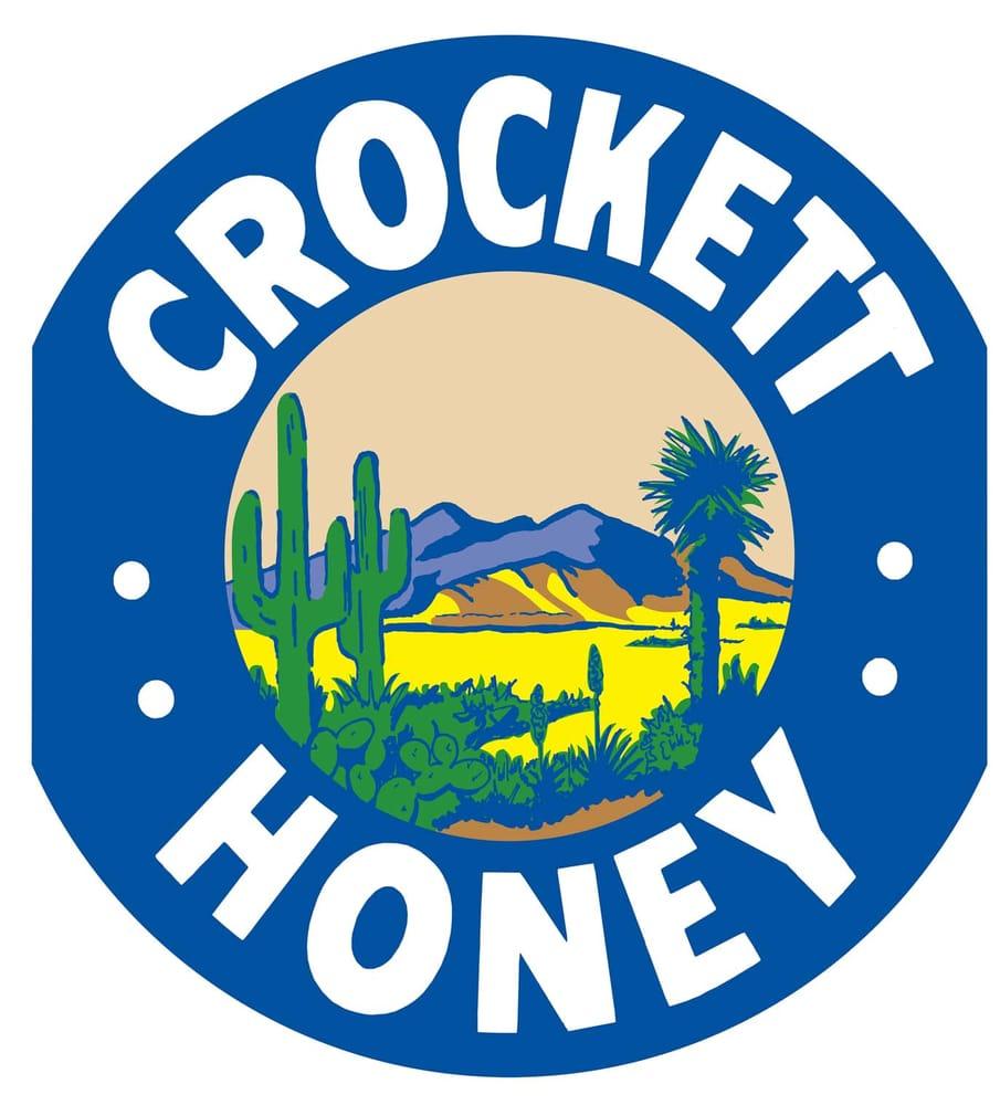Crockett Honey Co