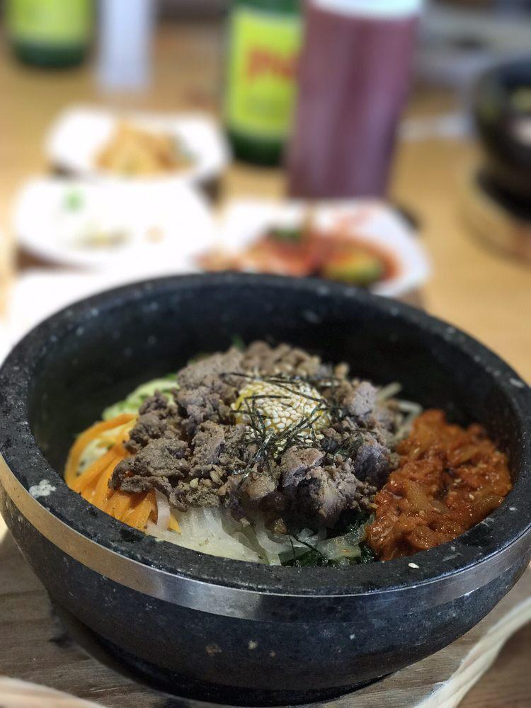 Gogi Korean Restaurant