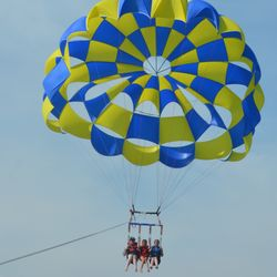 Photo Of Dewey Beach Parasail De United States At