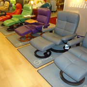 American Leather Comfort Sleepers Photo Of Lifestyles Furniture   Davenport,  IA, United States. Ekornes Stressless Recliners ...