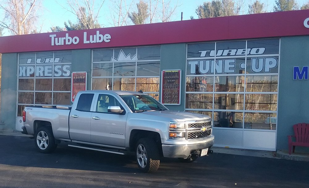 Turbo Lube: 21 Fitchburg Rd, Ayer, MA