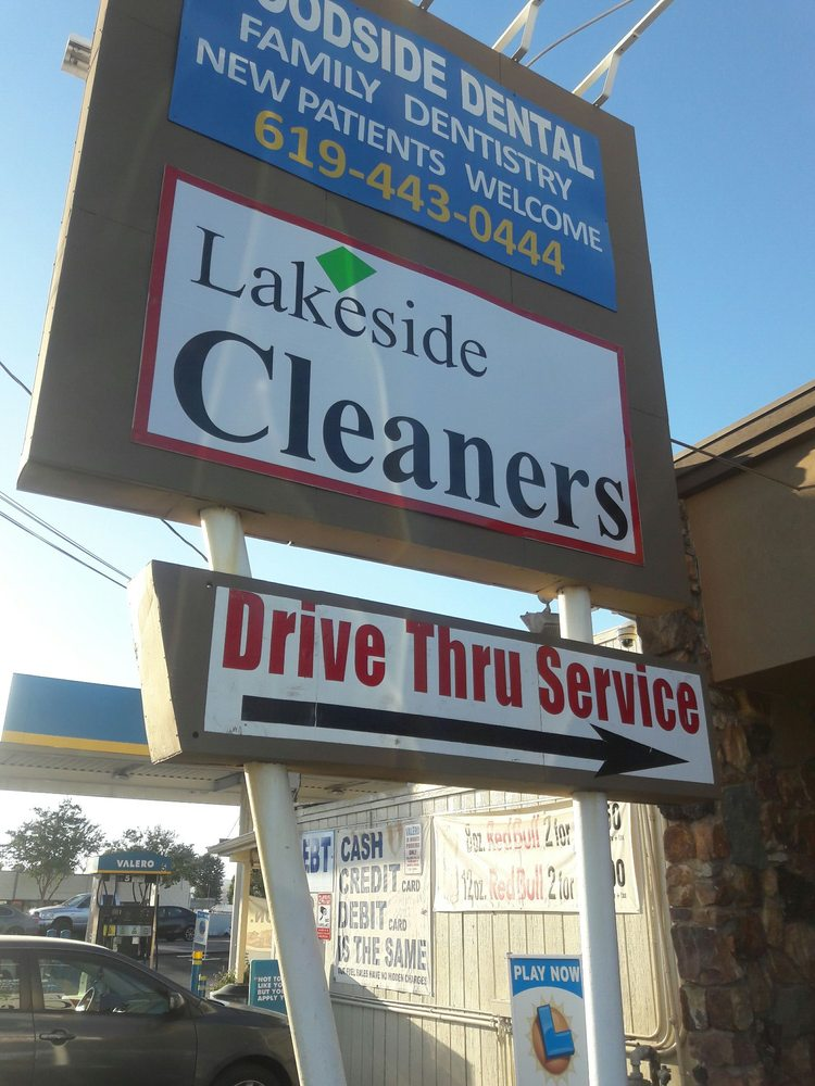 Lakeside Cleaners - 2019 All You Need to Know BEFORE You Go