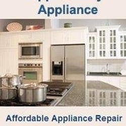 Apple Valley Appliance 11 Reviews Appliances Amp Repair