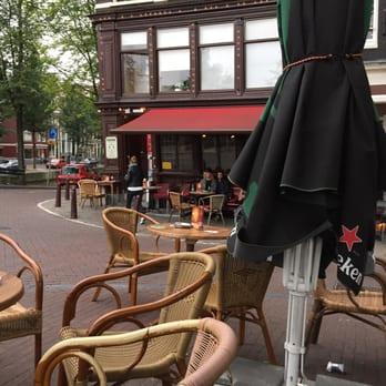 Photo Of Café Pieper   Amsterdam, Noord Holland, The Netherlands. Pieper