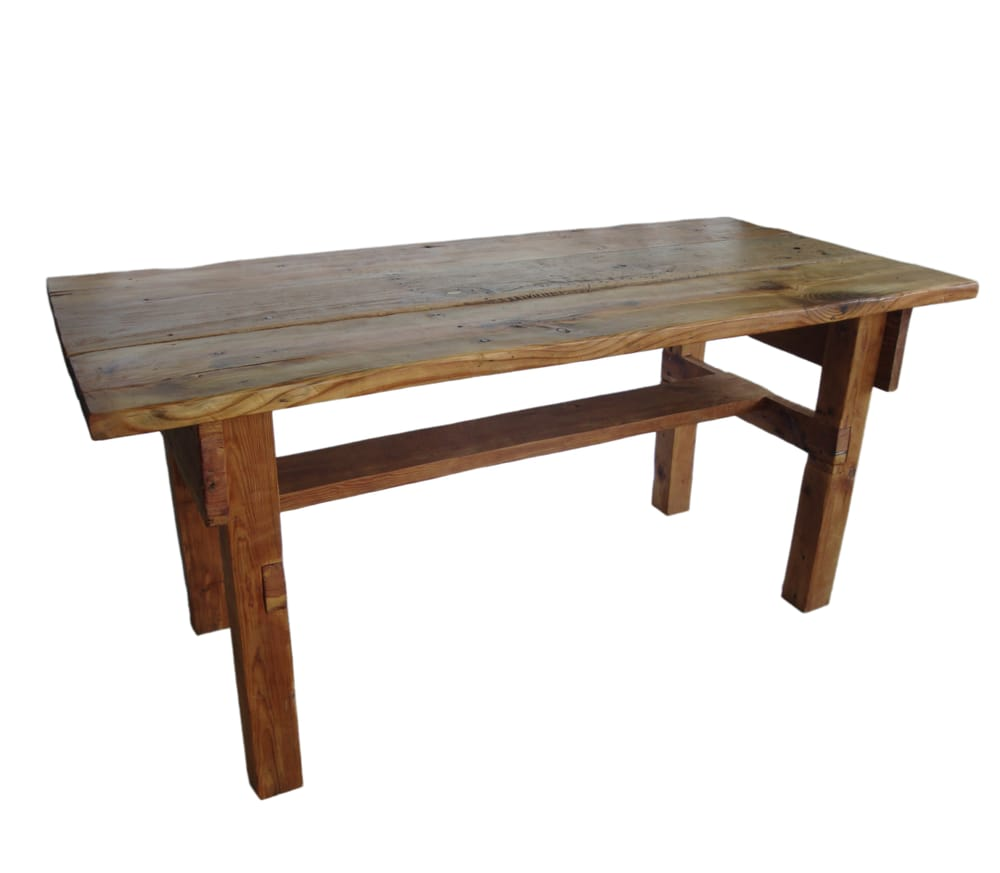 Photo Of Austin Pallet Furniture   Austin, TX, United States. 6 Ft Dining